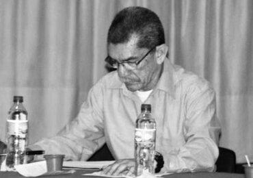 Asesinan a Campo Elías Galindo miembro de Colombia Humana