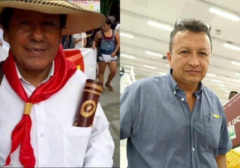 En menos de 24 horas dos líderes de Colombia Humana son asesinados