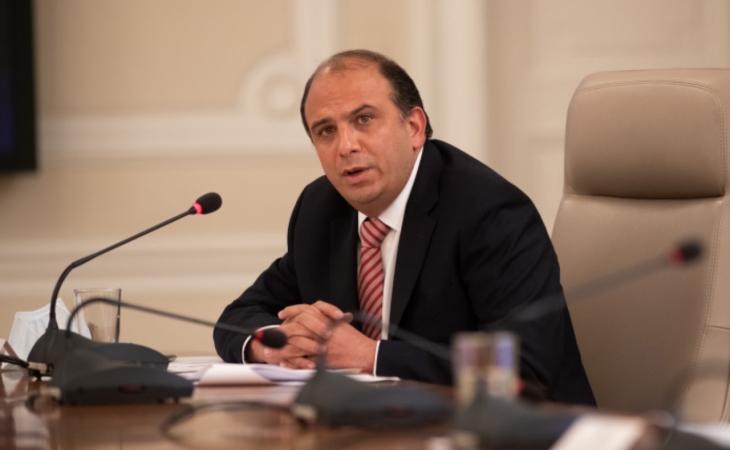 En riesgo la elección de Carlos Camargo como Defensor del Pueblo