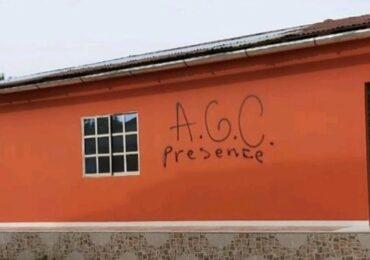 Octubre comienza con campaña paramilitar de las AGC