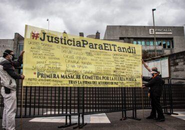 Tras tres años de impunidad, la revictimización persiste en El Tandil