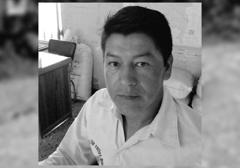 Exgobernador indígena Fredy Güetio y su esposa fueron asesinados en Suarez, Cauca