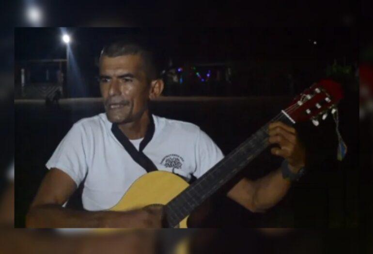Firmante de paz, Plutarco Cardozo fue asesinado en cercanías de ETCR en Guaviare