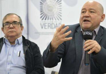 """Parte de verdad en crimen de Álvaro Gómez se ocultaría en la """"Masacre de Mondoñedo"""""""