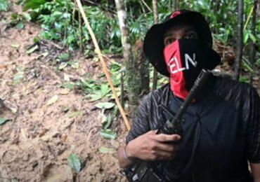 """Con operativo contra alias """"Uriel"""", Gobierno cierra más la puerta a salida negociada con el ELN"""