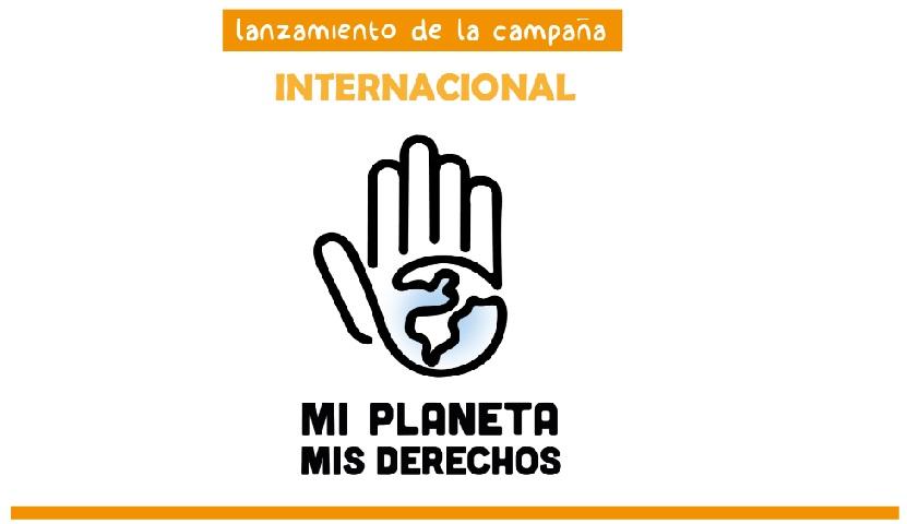 Lanzan campaña por el derecho de las niñas y niños a un ambiente sano