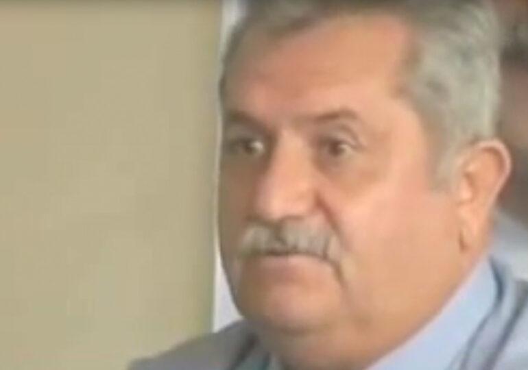 General (r) Rito Alejo del Río comparecerá ante la JEP en diciembre