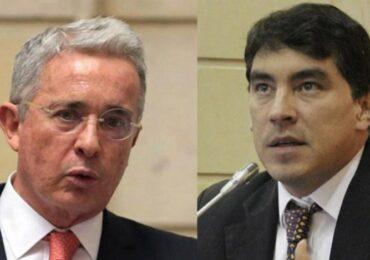 """""""Álvaro Hernán Prada pasará a ser el juez de sus jueces"""""""