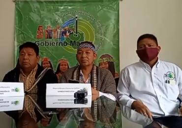 Autoridades indígenas denuncian asesinatos selectivos de liderazgos en  Chocó