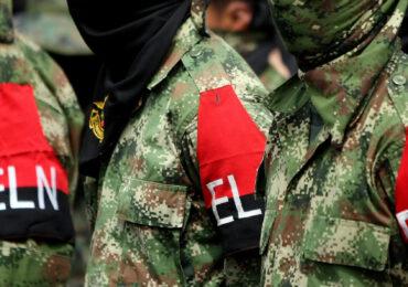 ELN muestra voluntad para un Acuerdo Humanitario en el Catatumbo