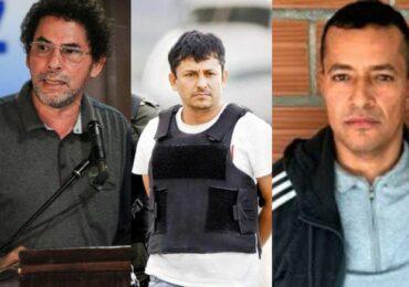 Exjefes paramilitares y de las FARC-EP piden ser escuchados por la Comisión de la Verdad