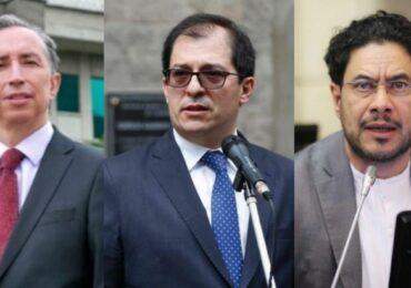 Iván Cepeda denuncia falta de garantías por parte de la Fiscalía en caso Uribe