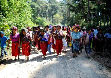 Proyectos extractivos representan un mayor riesgo de violencias contra las mujeres: ONG´s