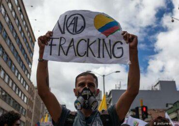 El fracking no es compatible con el desarrollo sostenible: Procuraduría