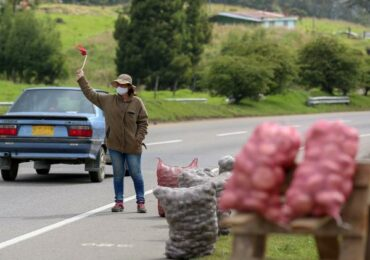 Venta de papa en peajes no resuelve la crisis estructural del sector que ha quebrado a 116 mil productores
