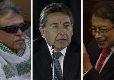 """Así fue """"el entrampamiento al Acuerdo de Paz"""" del exfiscal Néstor Humberto Martínez"""