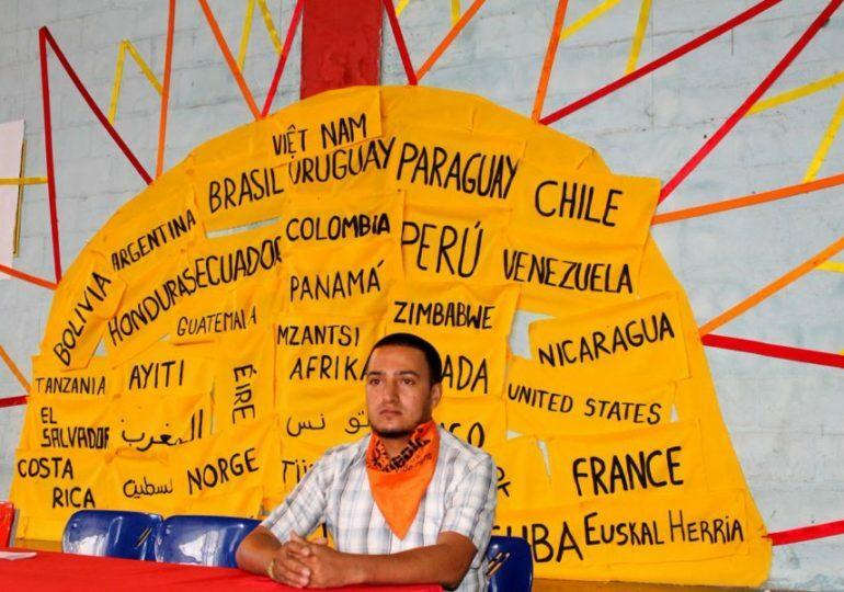 Juez absuelve y ordena libertad al líder social Julian Gil
