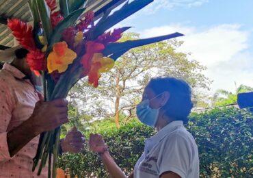 UBPD reunió a víctima de desaparición forzada con su familia después de 35 años