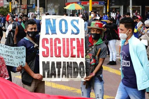 Aumento de violaciones a Derechos Humanos en Colombia es alarmante: ONU