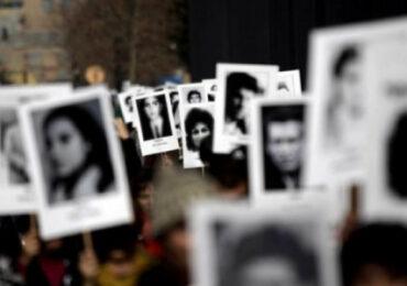 El Centro Nacional de Memoria Histórica y la Fiscalía General 'adelgazan' el número de víctimas de desaparición forzada con trucos estadísticos