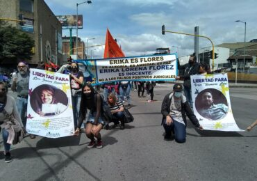 Objetivo Libertad: una campaña por las y los prisioneros políticos