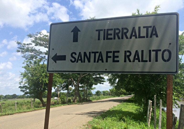Masacre en Tierraalta Córdoba, asesinan a 3 personas