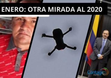 Enero: justicia, impunidad y refuerzo de la vigilancia contra el movimiento social