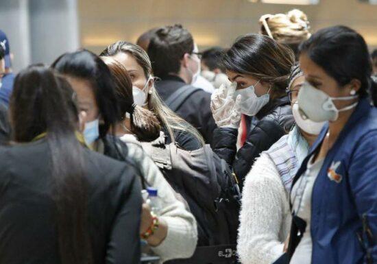 El laberinto de la pandemia COVID-19