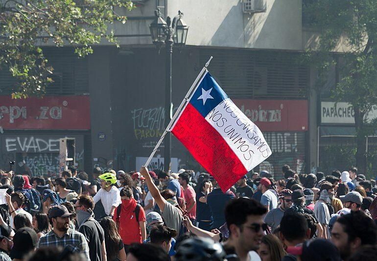 Latinoamérica, se moviliza ¿hacia dónde caminamos?