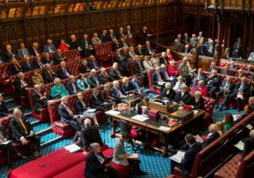 Parlamento británico cuestiona el compromiso de Duque y la Fiscalía con la paz