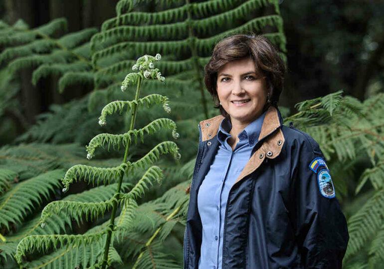 Conflictos en Parques Nacionales deben ser subsanados integralmente por el Estado: Julia Miranda