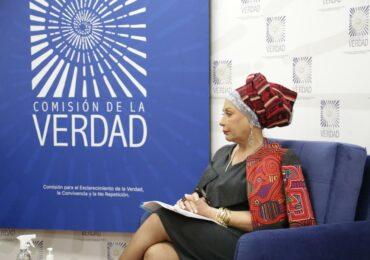 Piedad Córdoba pide a Iván Márquez y a Jesús Santrich retomar el camino de la paz