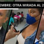 Septiembre: Mes de convulsión social, masacres, abusos policiales y algunos visos de esperanza en los territorios