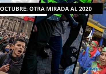 Octubre: Mes de movilización en Minga y resonancias de verdades que pretendieron ser ocultadas