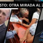 Agosto: Detención de Álvaro Uribe, masacres y verdades paramilitares que no terminan de llegar