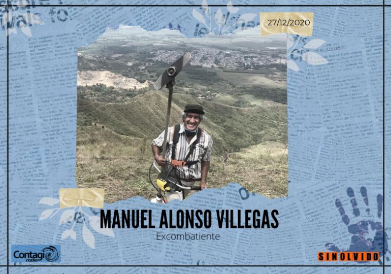 Manuel Villegas, firmante del Acuerdo de paz fue asesinado en Cauca