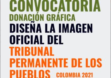 El Tribunal permanente de los Pueblos abre convocatoria para cambiar su imagen oficial