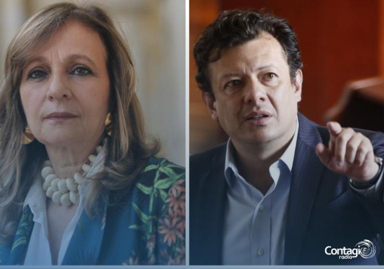 El falso dilema Morris VS Robledo, el feminismo en Colombia Humana un derrotero político.