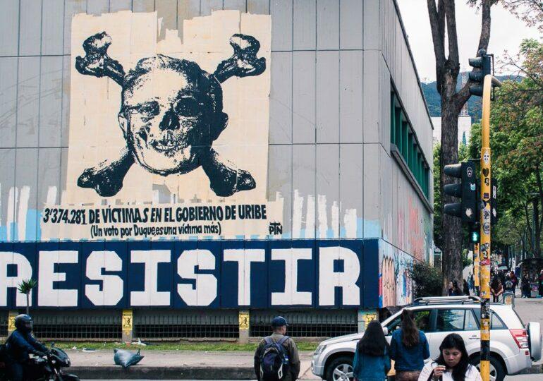 Así se mueve el arte por la memoria de las víctimas de las ejecuciones extrajudiciales