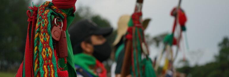 Una historia de lucha, resistencia y dignidad: el CRIC celebra sus 50 años