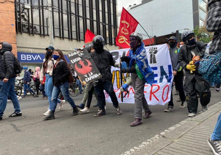 Piden esclarecer nuevo caso de agresión en manifestaciones