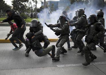 Así serán las movilizaciones contra la violencia policial este 24 de Febrero