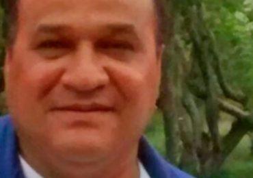 Giovanny Hoyos, líder cívico y ambientalista fue víctima de atentado en Cali