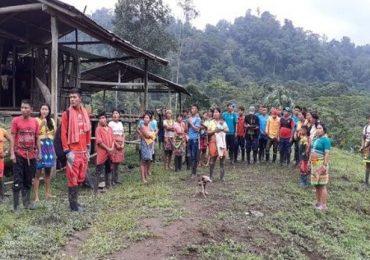 Alerta de Obispos y organizaciones por situación humanitaria en Murindó
