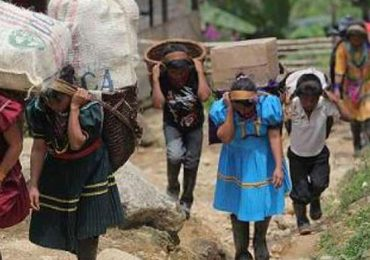 Aplican justicia indígena a militares que no portaban distintivos en Chocó