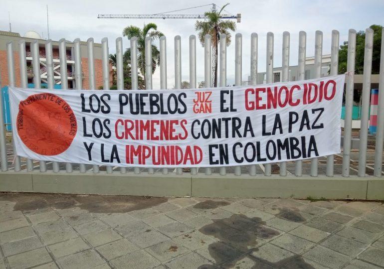 Genocidio Político: práctica estatal que desangra a Colombia