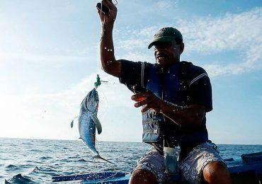 Pescadores de Providencia y Santa Catalina instalan 'Campamento por la Dignidad'