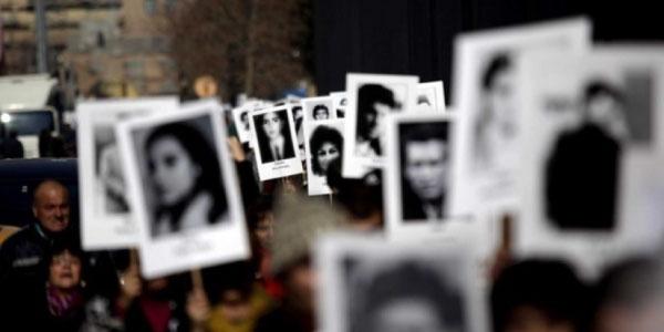 8 jóvenes desaparecieron en el Bajo Cauca