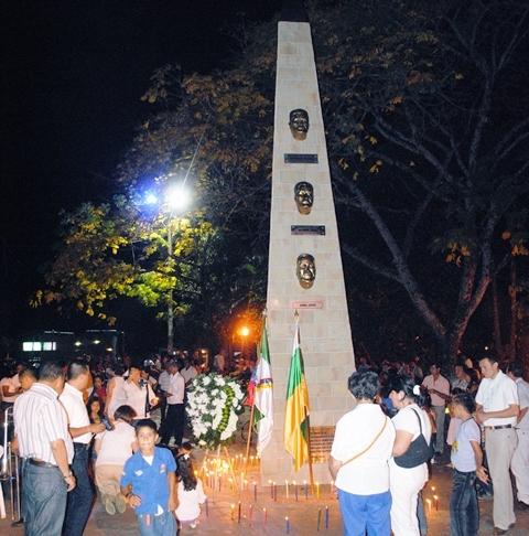 15 años después de la masacre de Rivera, Huila, víctimas exigen verdad, justicia y reparación