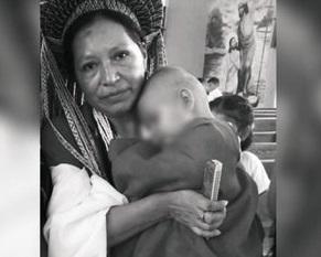 Asesinan a María Juajibioy lideresa indígena y a su nieta en Putumayo